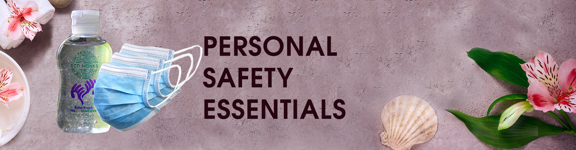 Personal Safety Essentials